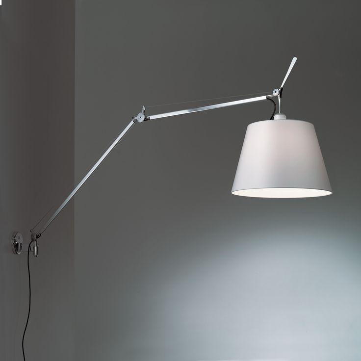 Artemide Tolomeo Mega Wall Lamp | AllModern