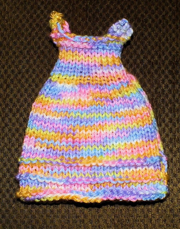 The Loom Muse Creations And Ideas How To Loom Knit Doll
