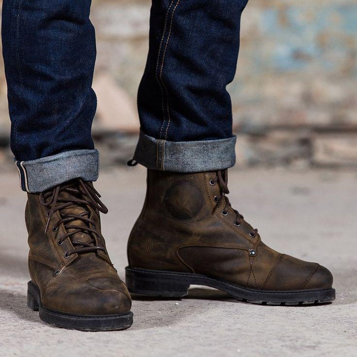 Union Garage NYC | TCX X-Blend WP - Boots