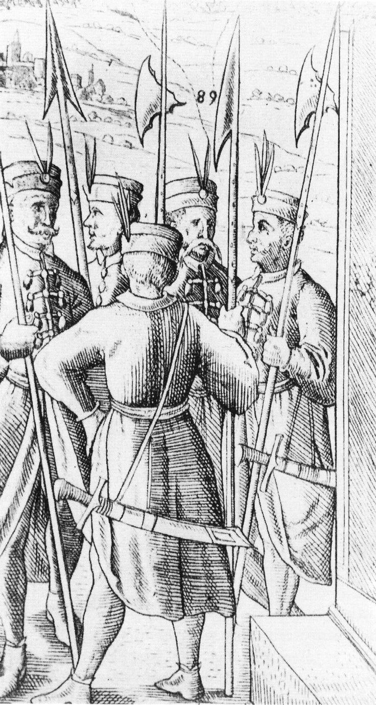 Hajducy-1589 -Adolf Lautensak