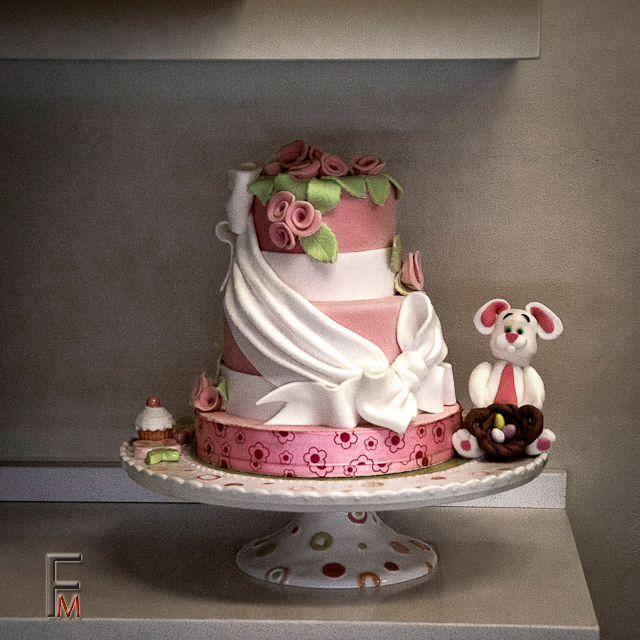 Piccole Wedding Cake , Cake Topper , Brescia, Le Torte di Giada