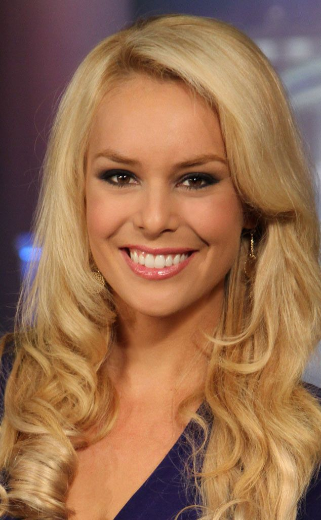 ESPN Reporter Britt McHenry Chews Out a Parking Lot Attendant, Attacks Her Appearance and Education—Watch Now!  Britt McHenry, ESPN