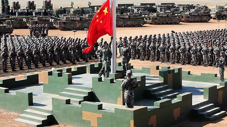 Con la inauguración de las nuevas instalaciones chinas, la nación africana de Yibuti se reafirma como una localización militar clave para los intereses de varias superpotencias mundiales.