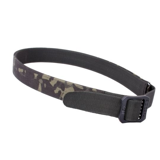 "Active Response/Shooter's Belt 1.5"" with EDC Belt Buckle"