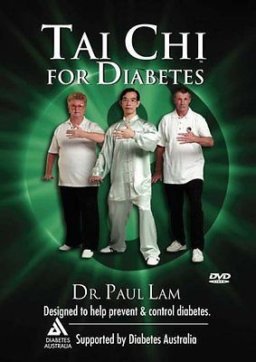 Tai chi for diabetes - dvd  17vg,  View more on the LINK: http://www.zeppy.io/product/gb/2/142127303778/