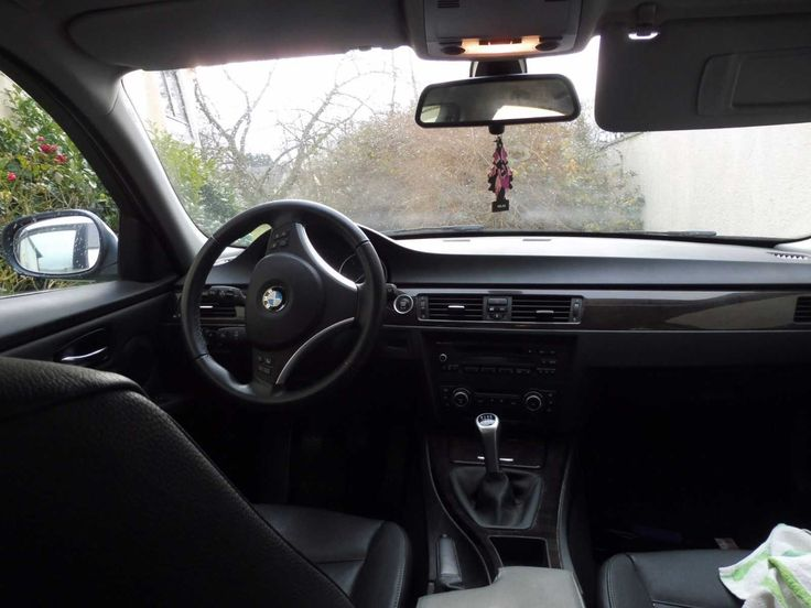 BMW 320d Bj. 2012 KM 51.000 Erste Hand