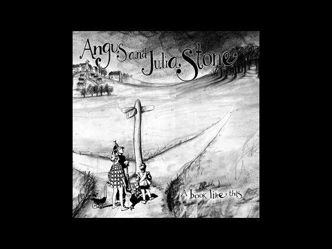 Angus & Julia Stone - A Book Like This (Full Album) - YouTube