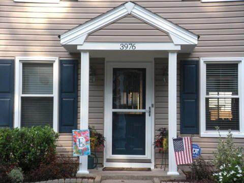 House Siding Options--cost estimates, pros & cons