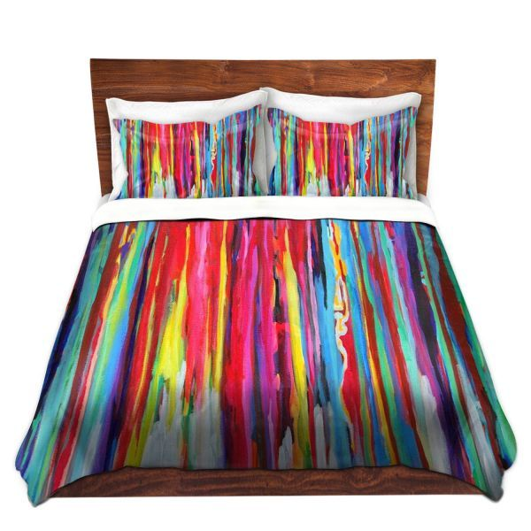 Image result for neon duvet cover