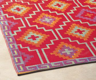 155 best Outdoor Rugs, Pillows & Poufs images on Pinterest ...