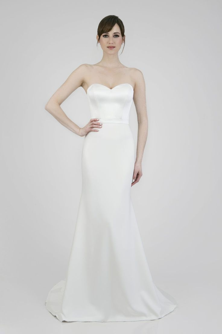 76 Strapless Wedding Dresses For Every Bridal Style | Brides
