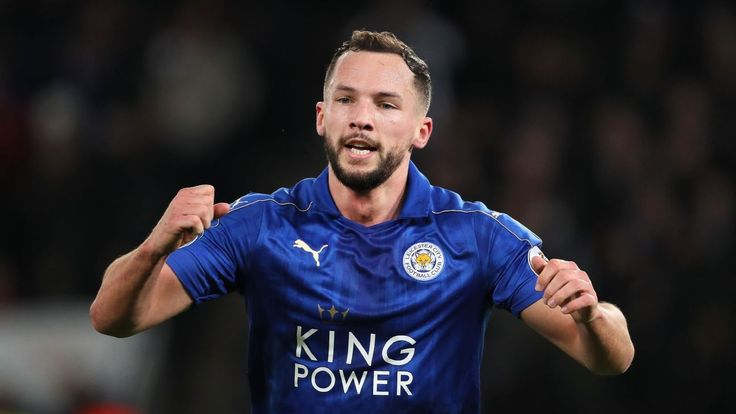 LIVE: Chelsea target Danny Drinkwater as Nemanja Matic replacement