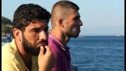 """الفيلم الوثائقي """"لاجئون بلا عنوان""""،"""