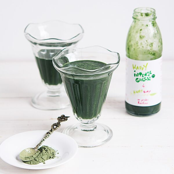 #HappyIntenseGreen- Drink n.4 of #DetoxHappyBody  raw vegan drinks cold pressed juices  www.rawcoco.ro