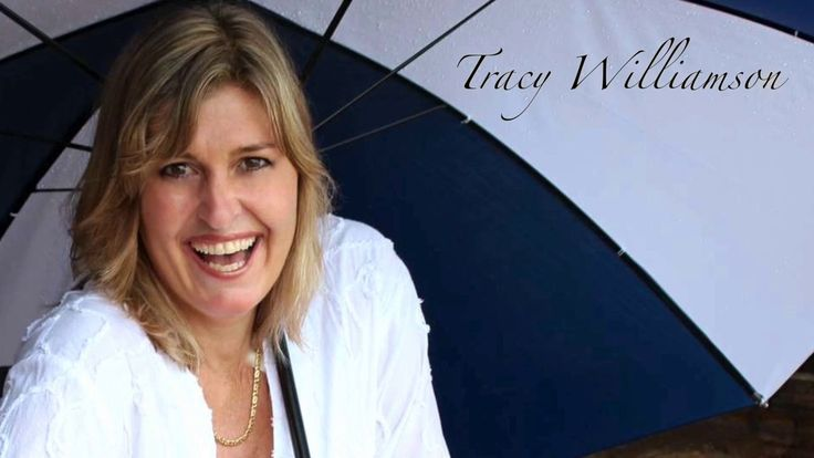Tracy Williamson Interview