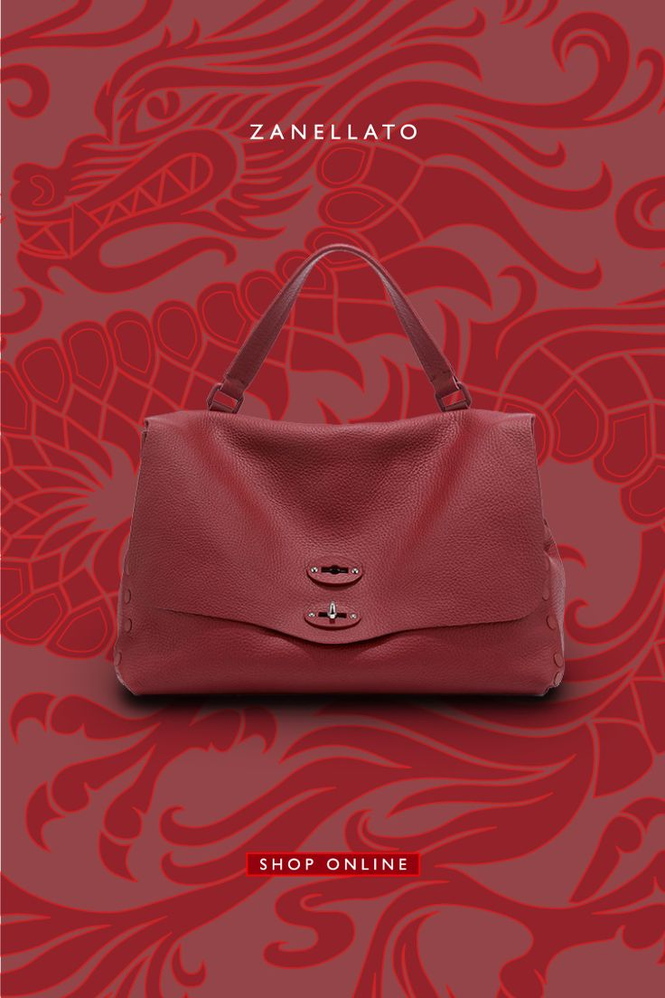 Happy Chinese New Year  Make a special gift with Zanellato  #postina #pura