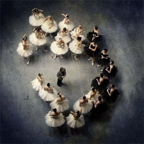 I like Ballet - Coulisse : Album - alFemminile.com : Album - alFemminile.com -