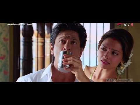 "Titli - Full Video Song ᴴᴰ - ""Chennai Express"" (2013) Movie - Shahrukh Khan, Deepika Padukone"