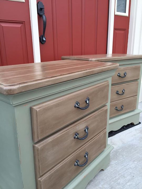 453 best color images on Pinterest Furniture makeover, Painted