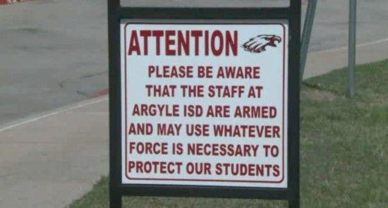 Argyle Texas