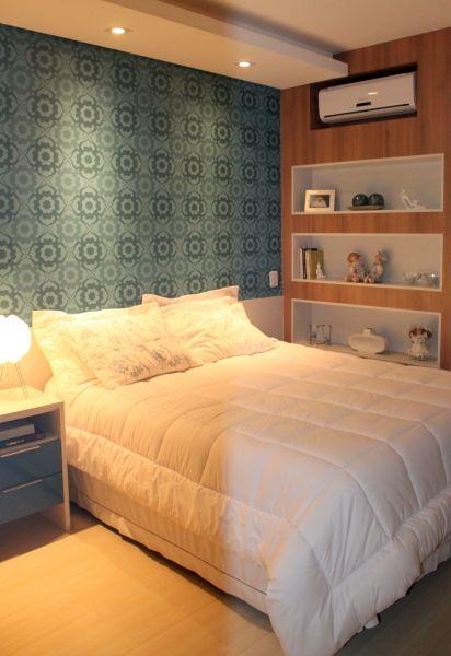 Dormitório Azul!