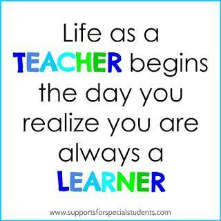 Education Quotes For Teachers Inspiration 118 Best Teacher Inspiration Images On Pinterest  Teacher