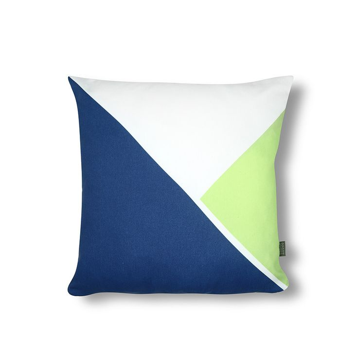 Triangle - Navy/Green – SCOUT Lifestyle www.scoutlifestyle.com