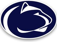 FRONT OF WIDGET - Free 2014 Penn State Nittany Lions Football Schedule Widget for Mac OS X - We are ... Penn State!  National Champions 1986, 1982  http://riowww.com/teamPages/Penn_State_Nittany_Lions.htm