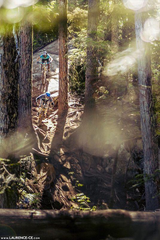 bikes/whistler bc