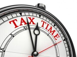 Checklist: Your Tax Preparation Checklist