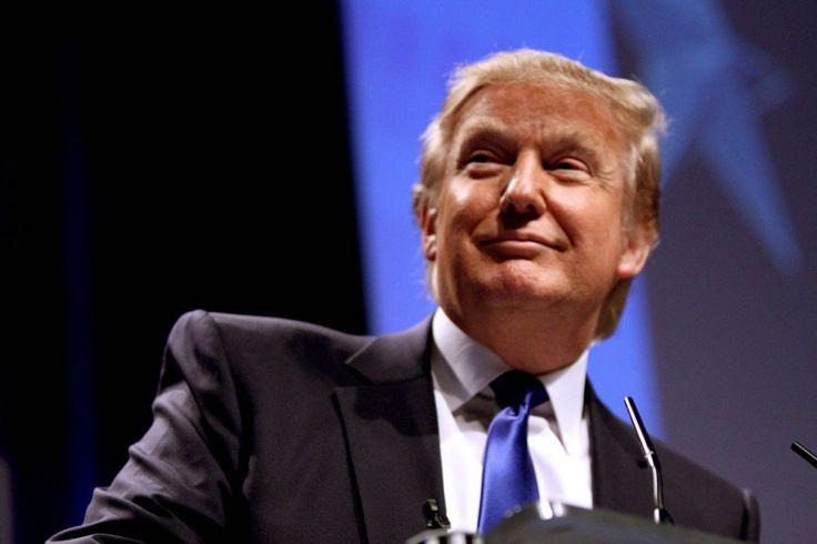 El Presidente de los Estados Unidos Donald Trump, es un vendedor excepcional eso, al menos, es la opinión de muchos expertos en el mundo de los negocios.