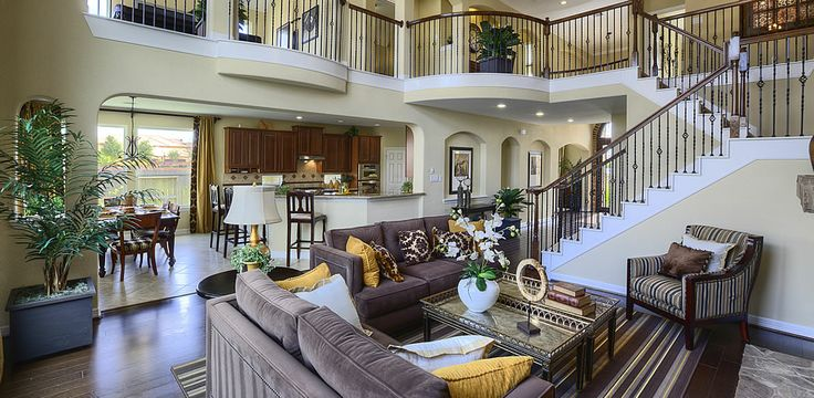 Home Ideas On Pinterest Model Homes Islands And New Homes For Sale
