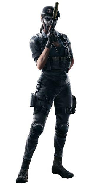 Tom Clancy's Rainbow Six® Siege | Operators | Ubisoft® (US)