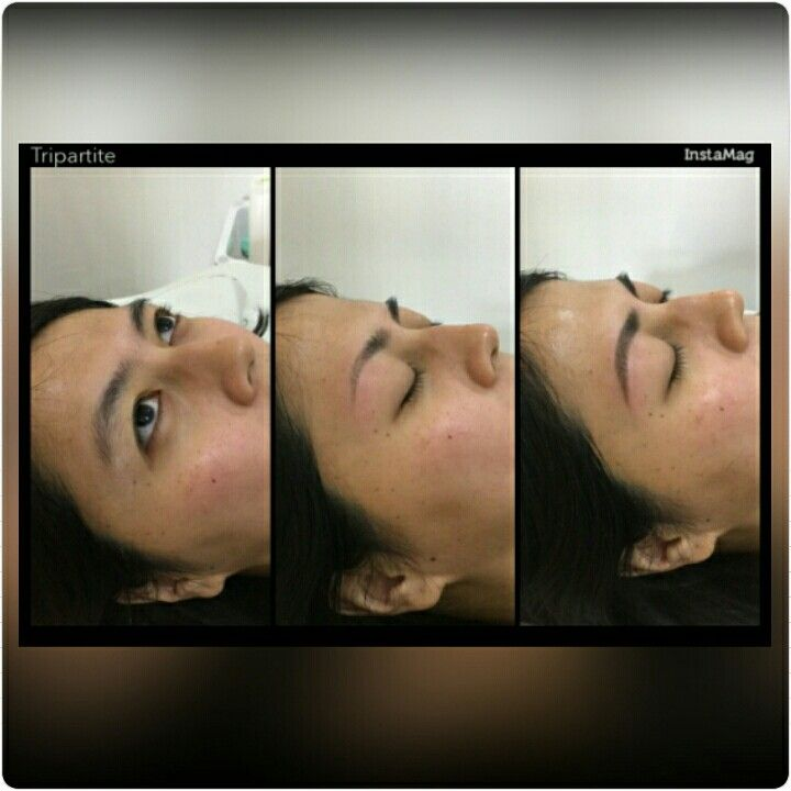 I do what i love the most.. Eyebrows!!  Find me on IG @oh_waxing