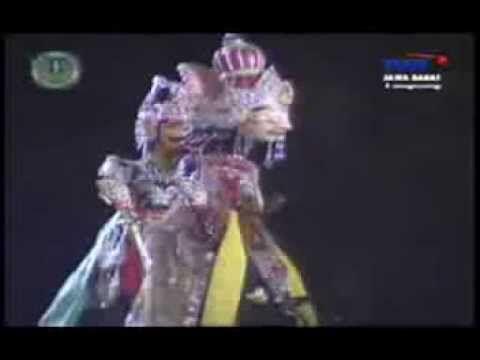 Wayang Golek ~ Nalakasura Boma Pejah 3