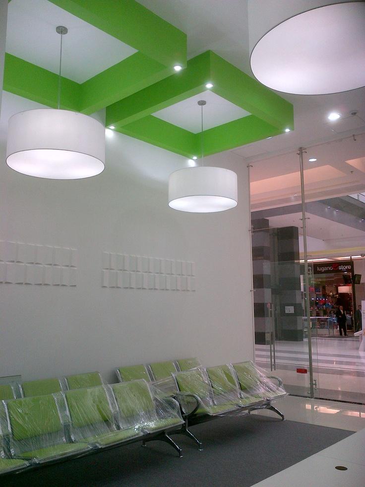 2d. Diseño y adecuacion local comercial.