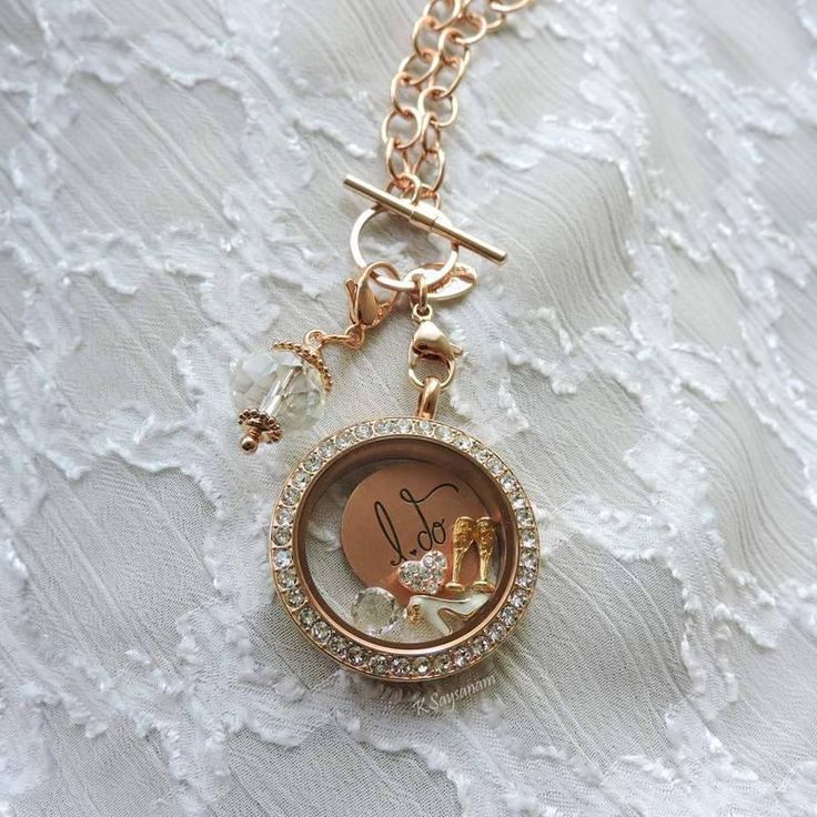 Origami Owl® Living Lockets® are the perfect gift idea for any occasion. All charms $5 and classic lockets start at $20. Customize yours at www.whooneedsbling.origamiowl.com #gifts #wedding #bride #bridalparty