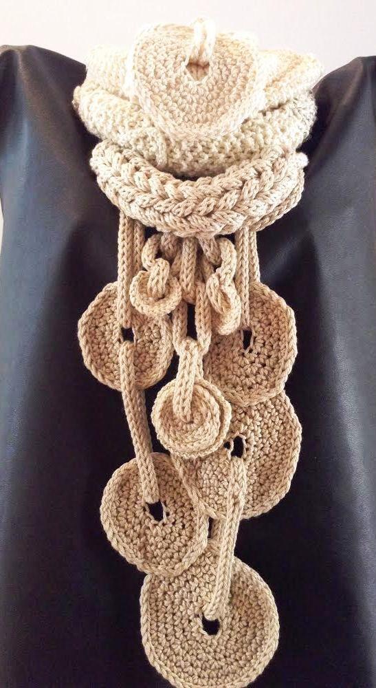 love to knit & wear