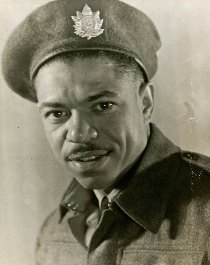 The last surviving black Canadian soldier to have fought in D-Day invasion was laid to rest last week.