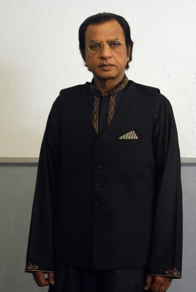 The Legend Ghulam Mohiuddin