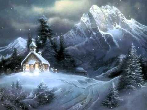 Grüße für eine schönen Wintertag mit I have a Dream - Panflöte❄ - YouTube