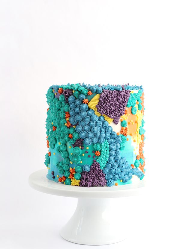 The Side Cake