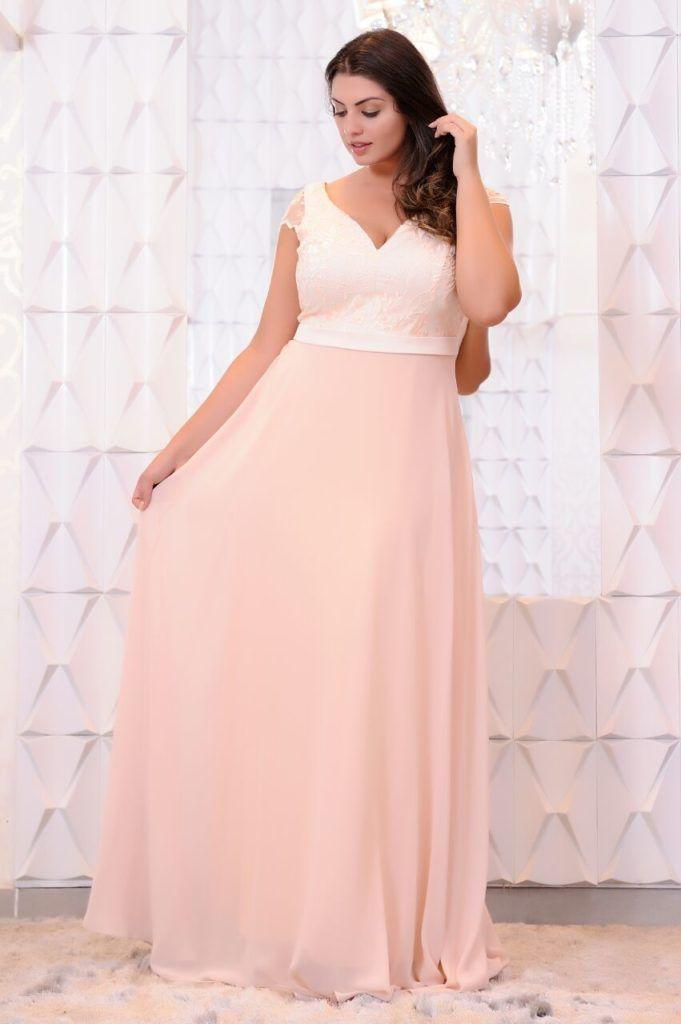 Vestidos Plus Size Fino Traje Moda Festa Com Imagens Moda
