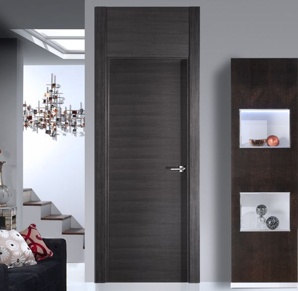 Modern Interior Doors Black interior design charming remodeling painting wooden black. 10