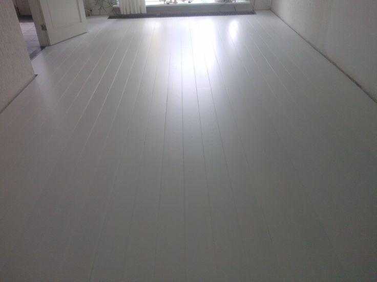 Badkamer granieten badkamervloer verven : 1000+ images about Onderhoud ...