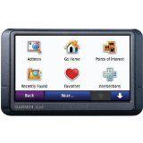Garmin nüvi 255W 4.3-Inch Portable GPS Navigator (Electronics)By Garmin