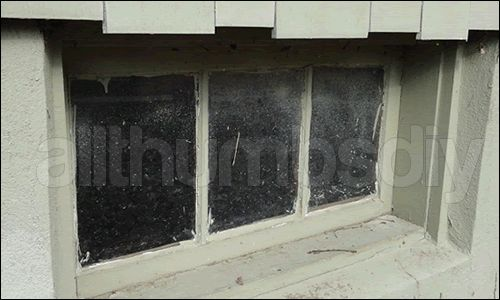 Replacing Leaky Rotted Basement Windows – Part 1 of 3
