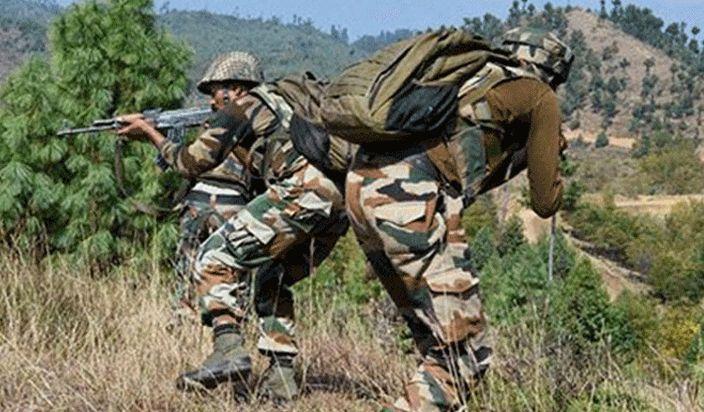 भारत में घुसपैठ की फिराक में पाकिस्तान   #भारत #घुसपैठ #पाकिस्तान #news #pakistan