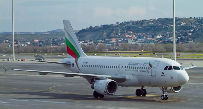 Fl Technics Signs A Maintenance Agreement With Bulgaria Air