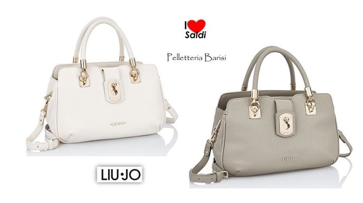 #liujo #bags #summesales #saldi2015 #pelletteriabarisi #lavenomombello #fashion